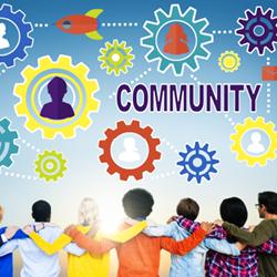 Community Advertising and Sponsorship