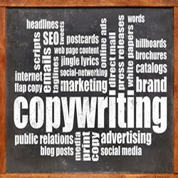 Website copywriting services email marketing