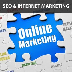 SEO & Internet Marketing