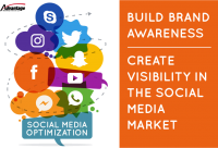 Increase the Visibility of Your Website Using SMO