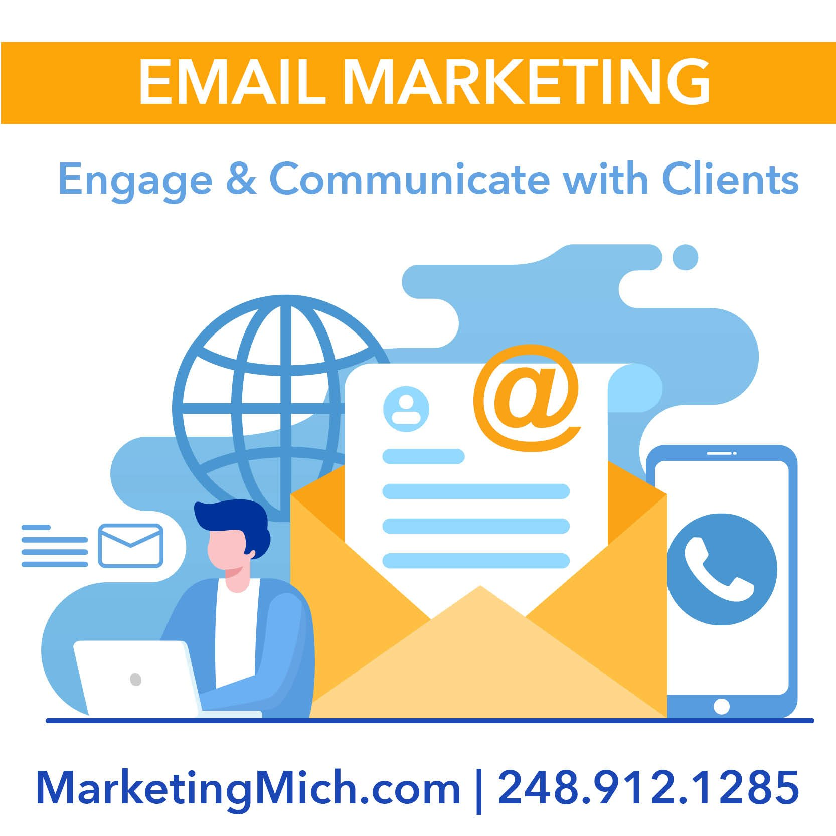 Seven Email Marketing Tips for Any Business