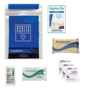 Back2Work Personal Protection PPE Kit