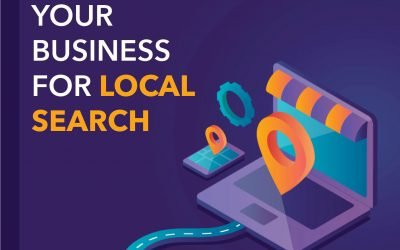 Market Your Business for Local Search